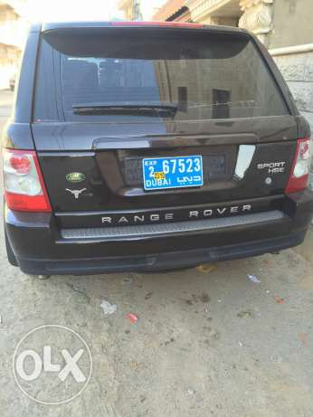 Land rover 2009 sport clean carfax black special edition شتورة -  2