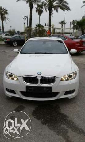 335i sports packages convertible navigation