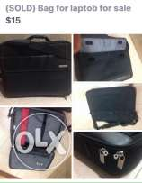 bag for laptop