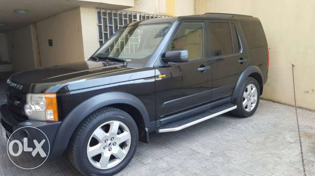 Land Rover For Sale عجلتون -  4
