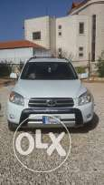 toyota rav4 model 2008 super clean 4will 5are2 nadafe