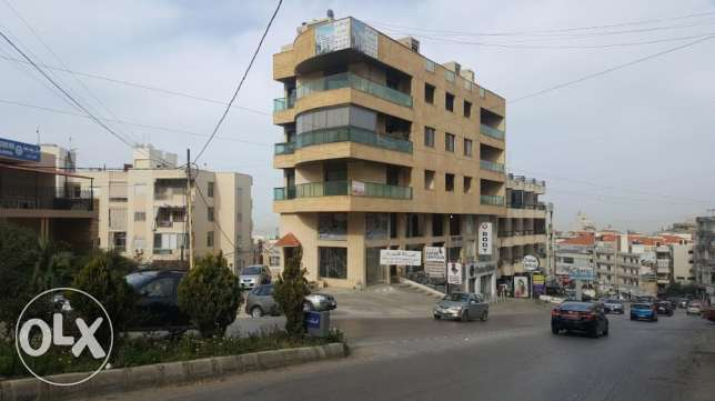 Duplex apartment Mansourieh Rent