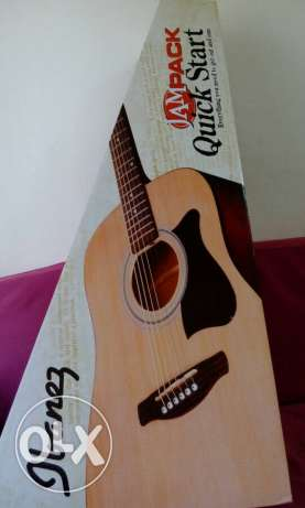 Guitar acustic For sale
