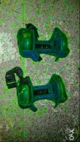 Bleu Rollers for sale