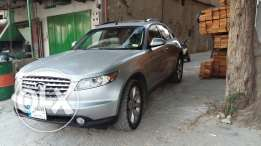 Infiniti For sale very clean
