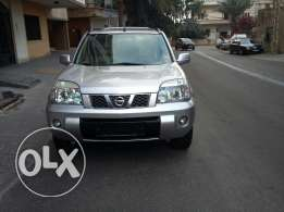 X_TRAIL for sale 2008 agnaby km 73000