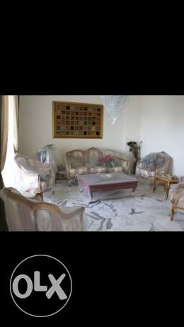 Salon for sale in a great condition and amazing price