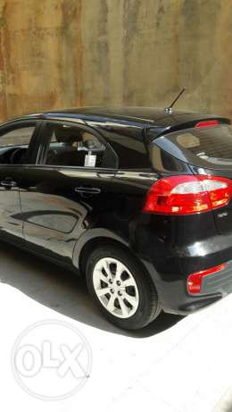kia reo 2016 hatch back full options بوشرية -  3