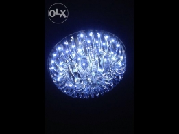 Chandelier With remote control
