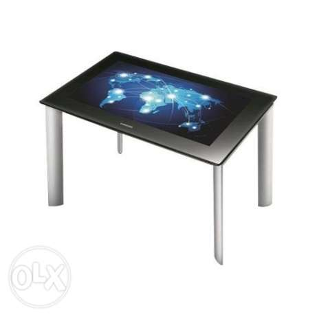Samsung 40 inch Surface touch SUR40