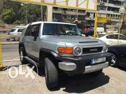 clean car fax toyota 2007 FJ for serious buyers only