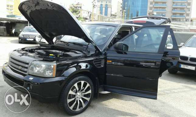BMW x5 2004 F. Ô like new جديدة -  1