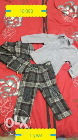 Baby good quality clothes