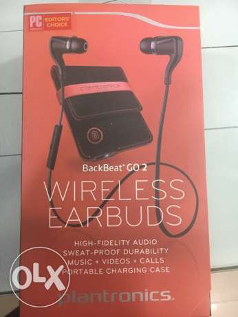 plantronics wireless earbuds