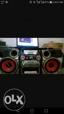 JVC stereo set original