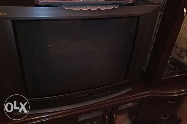 television cathode Ray tube سن الفيل -  2