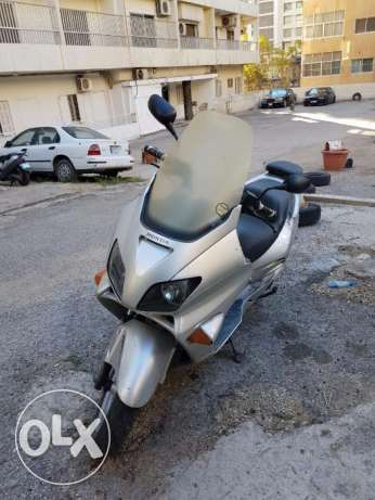Forza motorcycle 250cc for sale