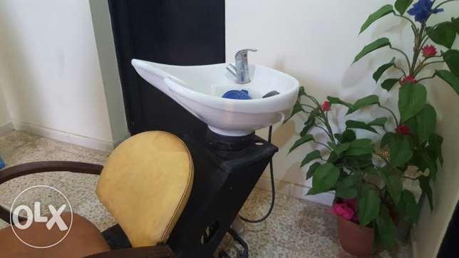Salon chair الشوف -  2