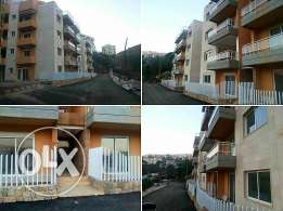 Appartements for sale in zekrit, 150m, 170m, 300m.