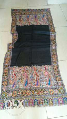 India scarves ..hand made الشياح -  4