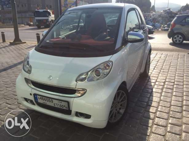 Mercedes Smart Fortwo بشامون -  5