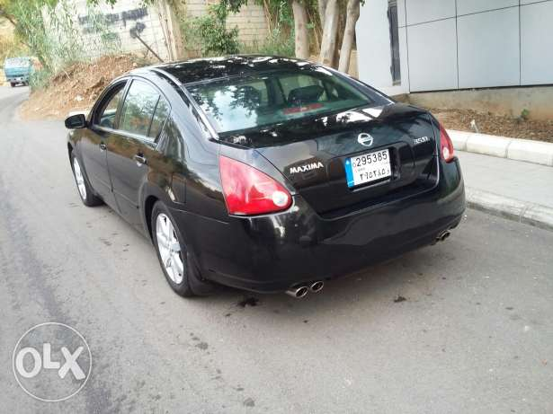 MAXIMA 3,5 SL for sale 2005 حازمية -  5