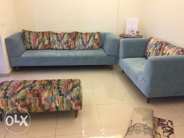 Salon For sale فنار -  1