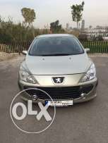 Peugeot 307 full opition very clean