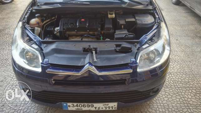 Citroen c4  For sale or trade برج حمود -  6