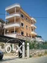Apartments for rent at Annaya St Charbel