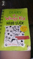 Diary of a wimpy kid hard luck trade with any other