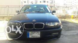 bmw 325 ke7le automatic full option
