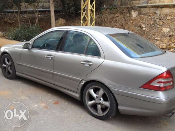 C230 for sale بيت الشعار -  3