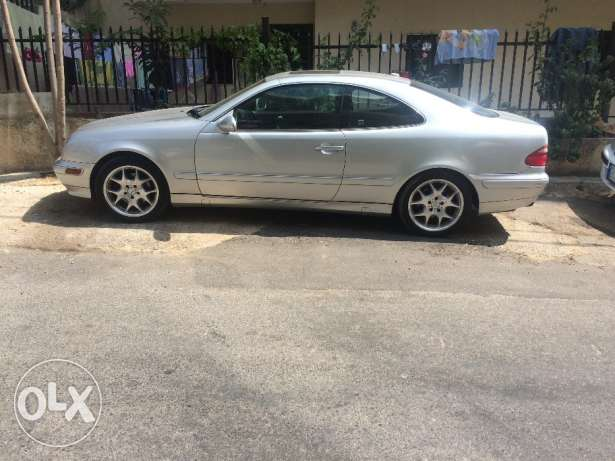 mercedes For sale حازمية -  2