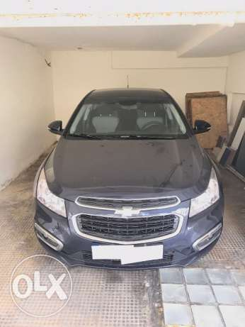 Chevrolet Cruze for Sale.