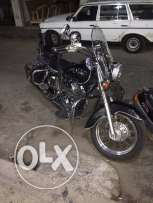shadow 400Cc
