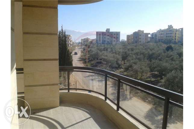 Apartment For Sale - Nakhle, North Lebanon