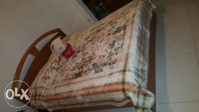 big size bed