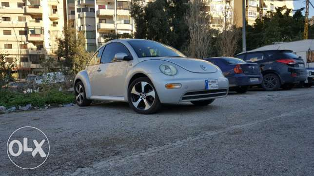 beetle 2001 for sale