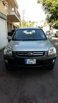 kia sportage 2008 4 cylinder super clean full option full revision