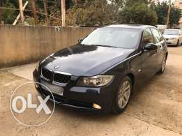 BMW 325i Model 2006 Bassoul Hneineh