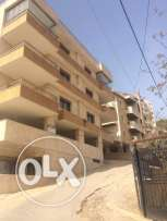 are you looking in achkout for a brand new apartment with garden