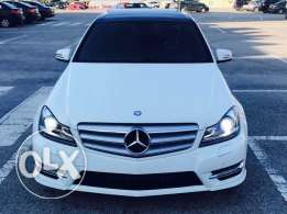 2012 Mercedes-Benz c 300 4Matic.Kit_AMG
