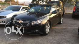 2011 chevrolet cruze ** lebanese origin**high package