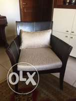 one armchair for sale