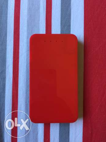 Original Yell power bank (approved for apple)
