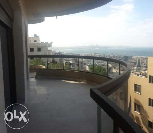 Apartment For Sale In Dbayeh SKY276