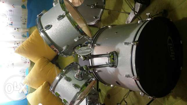 Brand new drums