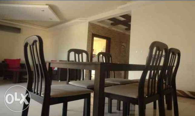 Furnished apartment Antelias rent انطلياس -  2