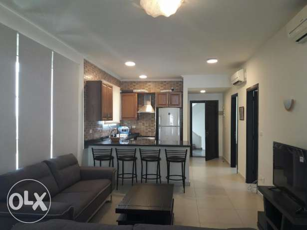 Furnished Apartment for rent In Achrafieh #PRE8345